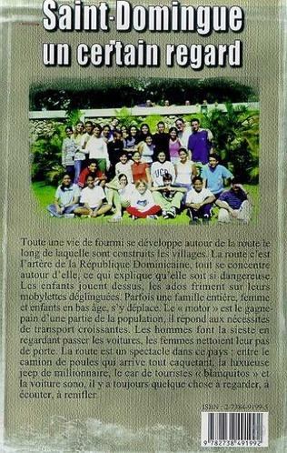 4eme SAINT-DOMINGUE