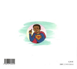 4eme Voler comme superman