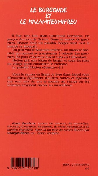 4eme Le burgonde et le Kalamiteumifreu
