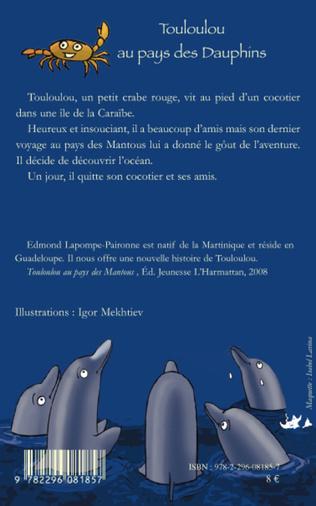 4eme Touloulou au pays des dauphins