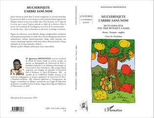 4eme Muchirinjete l'arbre sans nom. Conte du Zimbabwe