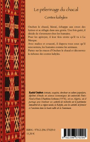 4eme Le pèlerinage du chacal