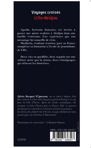 4eme Voyages croisés
