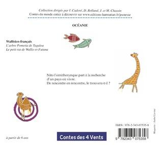4eme Nito l'ornithorynque