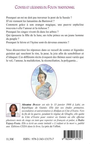 4eme Contes et légendes du Fouta traditionnel