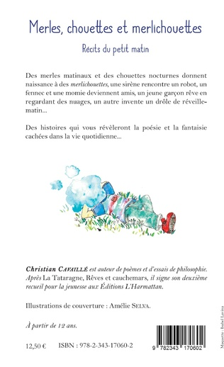 4eme Merles, chouettes et merlichouettes