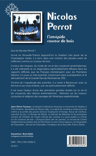 4eme Nicolas Perrot