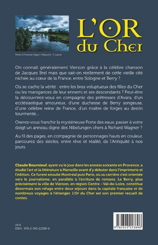 4eme L'or du Cher