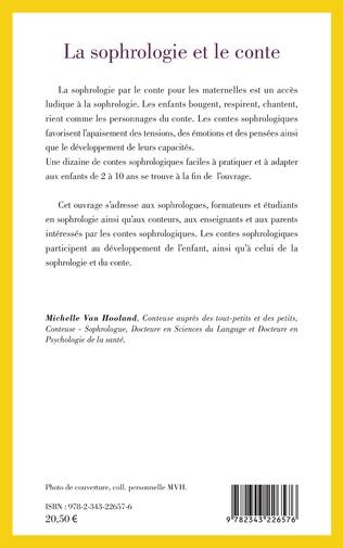 4eme La sophrologie et le conte